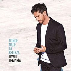 Donde nace la belleza de David DeMaria