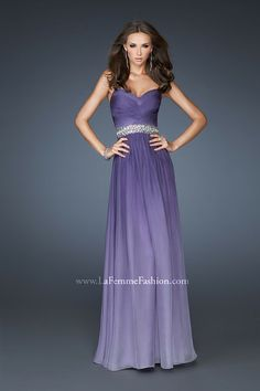 La Femme 18486 #LaFemme #gown #cocktail #elegant many #colors #love #fashion #2014