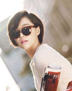 17.Short-Hairstyle-for-Fine-Straight-Hair.jpg 500×628 pixels