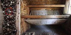 The Poop Hammock - Keeping Your Coop Clean | Community Chickens