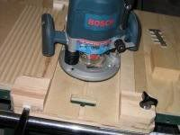 46 Router Jig Plans: Router Dado Jigs, Mortise Jigs, Circle Cutting Jigs and MORE |