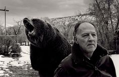 The 25 Most Influential Documentaries (According to Cinema Eye Honors) - Werner Herzog on 'Grizzly Man' Grizzly Man, Werner Herzog, Best Documentaries, Film School, Actors, Documentary Film, Film Stills, Film Director, Screenwriting