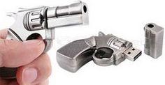 terbaru Flash Disk Unik Berbentuk Pistol Lihat berita http://www.depoklik.com/blog/flash-disk-unik-berbentuk-pistol/