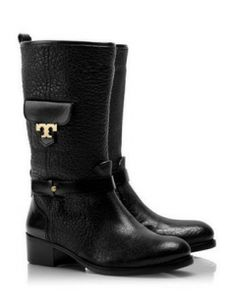 TORY BURCH Leona Boot