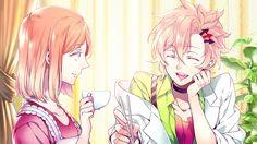 rejet animes | Futaba Hazuki, Rejet, Bad Medicine ~Infectious Teachers~, Kawana Hina ...