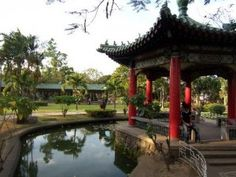 Chinese garden in Singapore Asian Garden, Chinese Garden, Chinese American, Garden Buildings, China Travel, Travel Deals, Aquaponics, Adventure Awaits, Go Outside