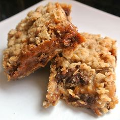 Carmelitas | Mom, What's For Dinner?..Not the healthiest treat but something fun!
