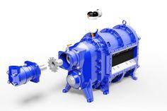 Hugo Vogelsang Maschinenbau stellt auf der diesjährigen EuroTier 2016 vom 15.-18. November 2016 seine Pumpen-Neuheiten für die Agrarbranche vor. Im Mittelpunkt stehen die Drehkolbenpumpen der VX-Serie.