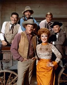 Gunsmoke Canvas Print - Gunsmoke by Silver Screen 60s Tv Shows, Great Tv Shows, Movies And Tv Shows, Miss Kitty, Tv Westerns, Old Movie Stars, Western Movies, Vintage Tv, Tv Guide