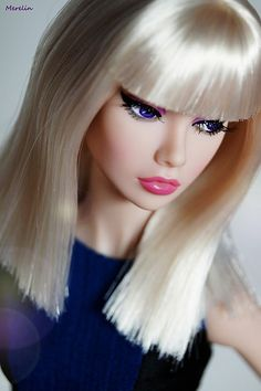 Poppy Dolls  ◉◡◉