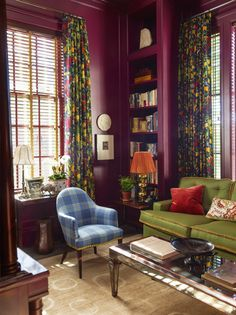A colourfulhome - desire to inspire - desiretoinspire.net