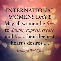 Womens Day Quotes International Happy 16 Ideas For 2019 March Quotes, Happy Quotes, Best Quotes, Women's Day Quotes, Happy Womens Day Quotes, Amazing Quotes, Qoutes, International Womens Day Quotes, Happy International Women's Day