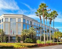 Corporate Center I