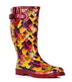 Ladies wellies, come and check out a great range of wellies, from those for professionals to those who just love a bit of fun. Ladies Wellies, Wellington Boot, Jelly Beans, Rubber Rain Boots, Flats, Image, Fashion, Red Dates, Loafers & Slip Ons