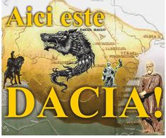 istoria romanilor - serie video