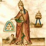 Libro Nostradamus - Figura 13