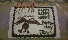 Duck Dynasty Cake please mommy!!!!!!!