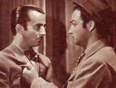"""Película""""Juntos Pero No Revueltos""""(1938)"""