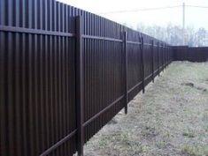 Metal Fence Panels, Long Driveways, Front Yard Fence, Good Morning Gif, Backyard Fences, Fence Design, Design Case, Building, Wall