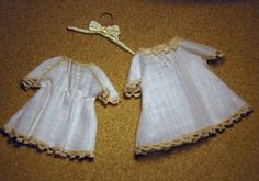 how to: mini child's dress by Kathi Mendenhall (AIM #14, page 80, click through to link)