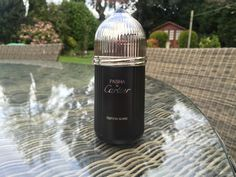 Pasha de Cartier Edition Noire Aftershave, Male Grooming, Cartier, Give It To Me, About Me Blog, Bottle, Fragrance, After Shave, Flask