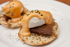 Brunch at Central Kitchen   782 Florida St, at 20th; The Mission; 415.826.7004