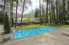 Colorful Atlanta Home #homedecor