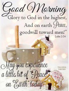 A Sunday Morning Prayer