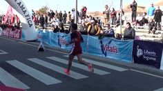 XIX Meia Maratona Manuela Machado
