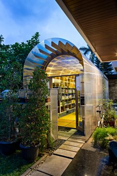 Gallery of RAW Architecture's Office / RAW architecture - 22