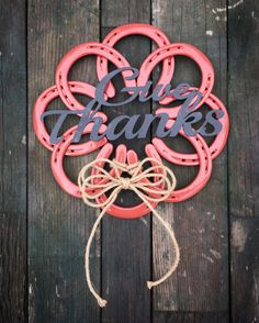 Rustic-Chic Horseshoe Wreath Country by SteelLovedShoes on Etsy #fall decor #fall horseshoe wreath #rustic wreath #fall front porch #country porch #shabby chic #farm decor #cottage chic #up cycled #repurposed #thanksgiving decor #thanksgiving wreath