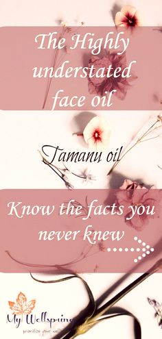Irrespective of your skin type Tamanu oil is a must-have in your make up kit. Read on to know how it is a best natural primer that enhances your makeup as well as provides skin care. Tamanu Oil, Cbd Hemp Oil, Face Oil, Makeup Kit, Acne Scars, Makeup Yourself, Health And Beauty, Make Up, Skin Care