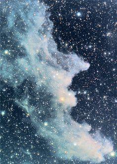 Nebulous Cloud