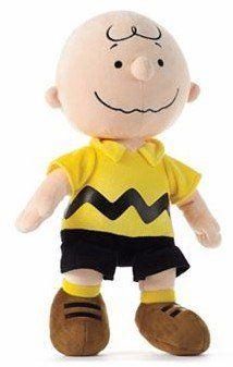 "Peanuts Charlie Brown 13"" Classic Style ""Chuck"" Plush Doll Peanuts http://www.amazon.com/dp/B00FP3YVY8/ref=cm_sw_r_pi_dp_TW-rwb18DDARN"