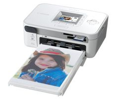 Canon SELPHY Digital Photo Inkjet Printer for sale online Small Photo Printer, Best Portable Photo Printer, Compact Photo Printer, Jenni Rivera, Printer Scanner, Inkjet Printer, Printer Toner, Cheap Printer Ink, Canon Selphy