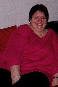 Mit über 130 kg fühlt sich Susanne nicht mehr wohl. © Christian Schmidt - Erfolgreich abnehmen mit der 30-Gramm-Fett-Methode