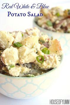 ... : Salads on Pinterest | Potato Salad, Salads and Seafood Pasta Salads