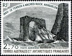 French Colonies - Kerguelen Archipelago, Ile Kerguelen (Part 1)