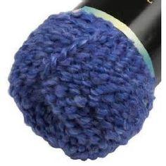 HOMESPUN yarn knit crochet LION 6 OZ COBALT deep blue #379 DISCONTINUED new #LIONBRANDHOMESPUN #BULKY