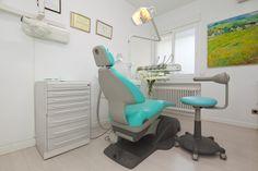 Gabinete dental de la Clínica Dental Dra. Herrero - Majadahonda, Madrid
