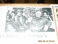 Cohick's Trading Post