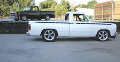 1992-'90 Dodge D150 S Photo Shoot By Clean Cut Creations