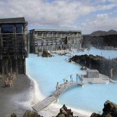 Tourist Attractions in Iceland's Idyllic Landscapes