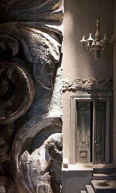 www.petergabrielse.com | Interiors in miniature
