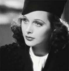 VintagePrecious, lucynic83: Hedy Lamarr in I Take This Woman,...