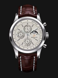 Transocean Chronograph 1461 - Breitling - Instruments for Professionals | juwelier-haeger.de