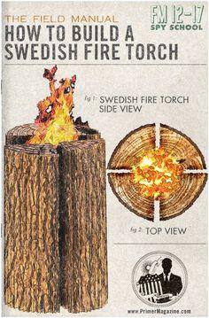 """Klassisk svensk """"uppfinning"""""""