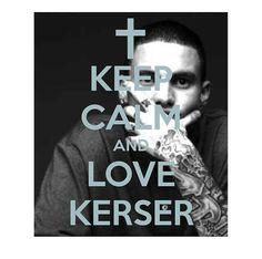 #KeepCalm #LOVEKERSER Keep Calm And Love, Loving U, Karate, Sick, Places, Lugares