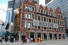 Harry Caray's Restaurant