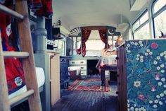 Travel Lust: Lovelane Caravans Cornwall UK | Free People Blog ... #cornwall hotel deals http://holipal.com/hotels/